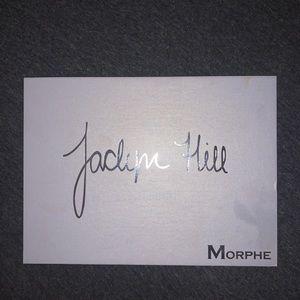 Morphe x Jaclyn Hill